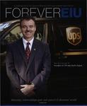 ForeverEIU Summer 2017 by Eastern Illinois University Alumni Association