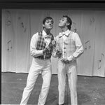 George M! by Little Theatre on the Square and David Mobley
