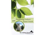 Graduate Alumnus: Outstanding Graduate Alumni Awards - Class of 2009