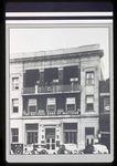 Mattoon, IL Mattoon National Bank by EIU Historical Administration Class of 1997