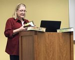 Lola Burnham, Harry Potter and the Cult of Celebrity by Beth Heldebrandt
