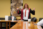 Angie Hunt: Muggles, Magic and Abuse