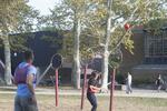 Slytherpuff Goal Attempt