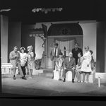 Holiday for Lovers by Little Theatre on the Square and David Mobley