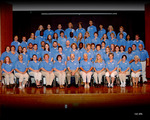 Housing & Dining Staff by Beverly Cruse