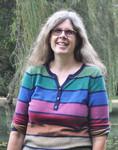 Spotlight on...Dr. Barbara J. King by Humanities Center