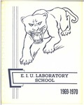 Laboratory School Yearbook 1969-1970 by Eastern Illinois University
