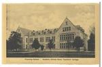 Training School Exterior Photograph