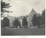 Training School Exterior Photograph by Eastern Illinois University