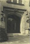 Training School Entrance Photograph by Eastern Illinois University