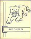 The Panther - Junior High School Laboratory School 1962-1963 by Eastern Illinois University