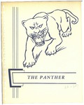 The Panther - Junior High School Laboratory School 1966-1967 by Eastern Illinois University