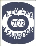 The Panther - Junior High School Laboratory School 1971-1972 by Eastern Illinois University