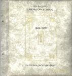 Laboratory School Scrapbook by Dale Downs