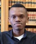 Interview with Obinna Franklin Ezeibekwe by Beth Heldebrandt