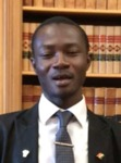 Interview with Godwin Gyimah by Beth Heldebrandt