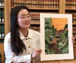 Interview with Jeonghyun Kim by Beth Heldebrandt