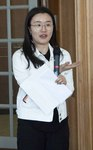 Jeonghyun Kim by Beth Heldebrandt