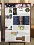 """Designs of Duty"": Random Clavin"