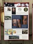 """""""Designs of Duty"""": Shane Wright"""