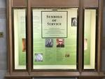 """Symbols of Service"" by Beth Heldebrandt, JJ Pionke, and University of Illinois Libraries"