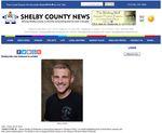 Shelbyville man featured in exhibit