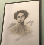 Annie Galbreath Diary of 1918 by Andrew Cougill