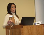 "Michele Hartke presents ""The Importance of Vaccinating for the Flu ... Vaccinate Your Crew"" by Beth Heldebrandt"
