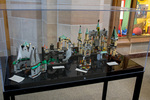 Harry Potter Legos by Beverly Cruse