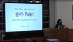 Presentation Video - The Boy Who Lived by Suzie Park