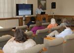 "Darren Hendrickson presents ""Social Determinants of Health"" by Beth Heldebrandt"