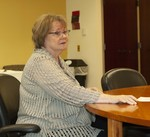 """Faith Roberts presents """"Faith Community Nursing: What is it and Why Does it Matter?"""" by Beth Heldebrandt"""