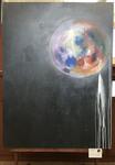 Lunar Birthday by Cindy Bettinger