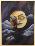 To The Moon by Ashley Colter