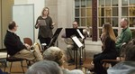 Celestial Suite concert by Beverly Cruse