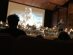 One Giant Leap: A Musical Celebration for the 50th Anniversary of Apollo 11 Moon Landing by the Eastern Symphonic Band and the Eastern Concert Band by Beth Heldebrandt