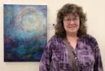 Art Show: Interview with artist Cindy Bettinger