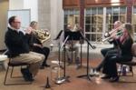 EIU Faculty Brass Quintet: Celestial Suite (Intro)