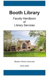 Faculty Handbook of Library Services