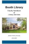Faculty Handbook of Library Services