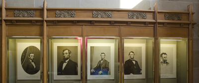 Portraits of Abraham Lincoln (Part 2)