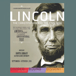 'Lincoln: The Constitution and the Civil War' Program Booklet by Booth Library