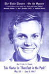 """Barefoot in the Park"" starring Tab Hunter"
