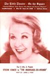 """Marriage-Go-Round"" starring Vivian Vance"