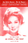 """Glad Tidings"" starring Ann Sothern"