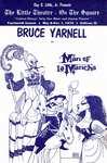 """Man of La Mancha"" starring Bruce Yarnell"