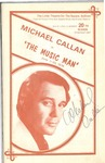 The Music Man starring Michael Callan