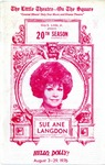 Hello, Dolly! starring Sue Ane Langdon