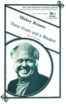 Three Goats and a Blanket starring Mickey Rooney