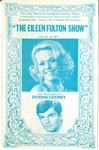 Eileen Fulton Show starring Eileen Fulton by Little Theatre on the Square